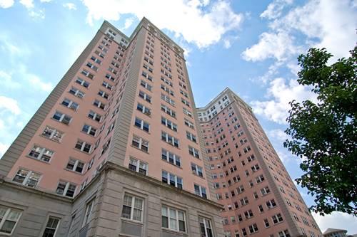 5555 N Sheridan Unit 130, Chicago, IL 60640 Edgewater