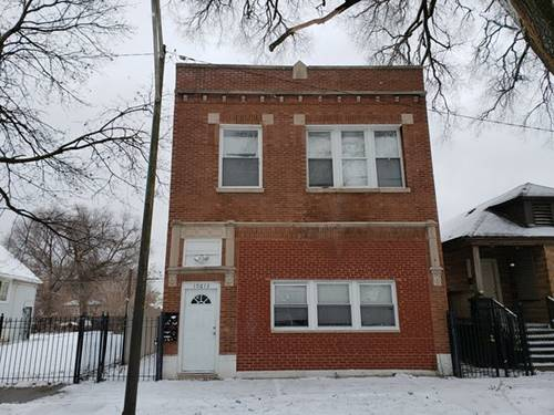 10613 S Edbrooke Unit 1F, Chicago, IL 60628