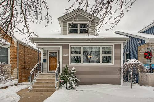 5923 N Leonard, Chicago, IL 60646