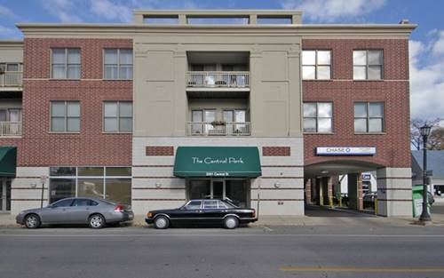 2951 Central Unit 209, Evanston, IL 60201