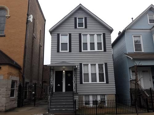 2525 N Maplewood Unit 1, Chicago, IL 60647 Logan Square
