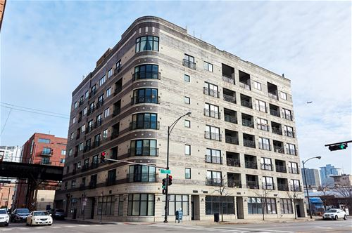 1601 S State Unit 5D, Chicago, IL 60616 South Loop