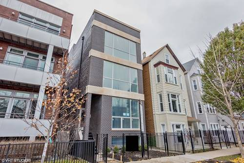 2537 W Cortland Unit 3, Chicago, IL 60647