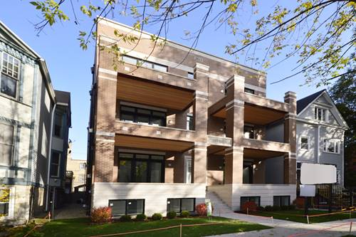 3813 N Kenmore Unit 2N, Chicago, IL 60613 Lakeview