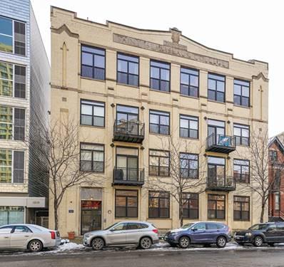 1521 W Haddon Unit 2C, Chicago, IL 60622 Noble Square