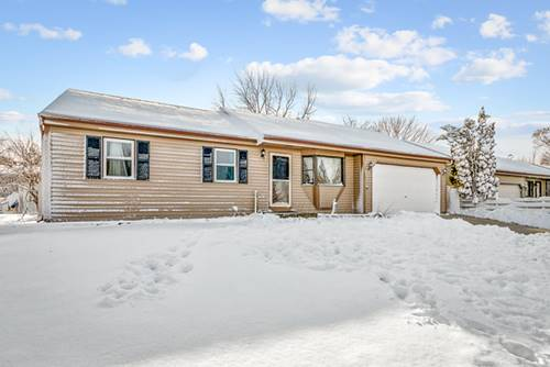 127 Bolz, Carpentersville, IL 60110