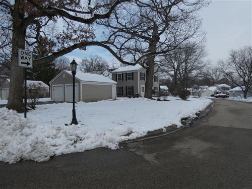 1000 Oak Valley, Cary, IL 60013