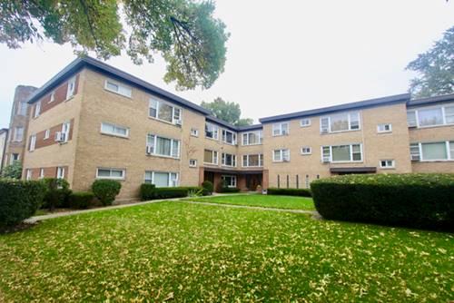 6819 N Northwest Unit 3, Chicago, IL 60631