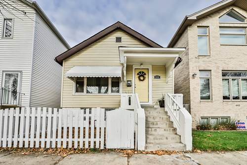 464 W 44th, Chicago, IL 60609