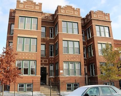 6111 S St Lawrence Unit 3, Chicago, IL 60637