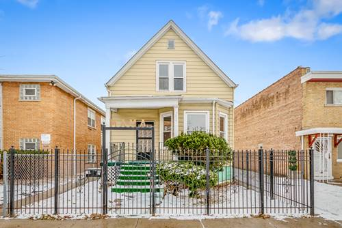 7917 S Dobson, Chicago, IL 60619