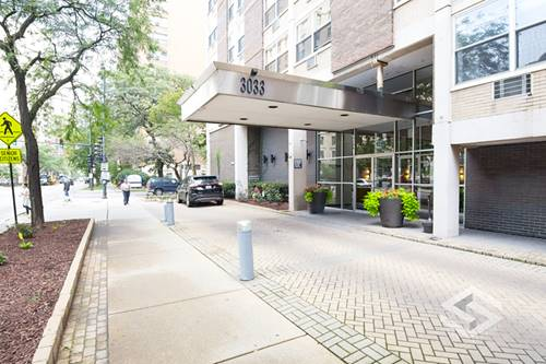 3033 N Sheridan Unit M1, Chicago, IL 60657 Lakeview