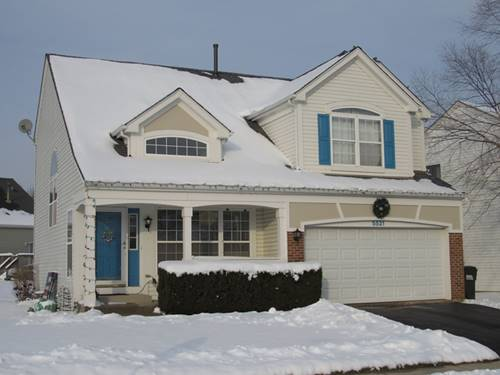 5521 Chancery, Lake In The Hills, IL 60156