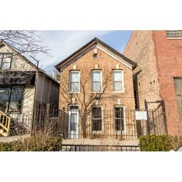 1472 W Webster Unit 1F, Chicago, IL 60614 West Lincoln Park