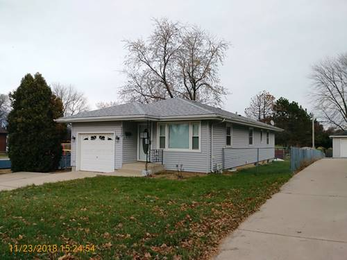 220 S Margaret, Joliet, IL 60436