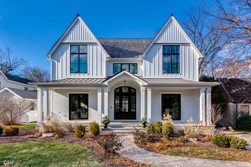 430 N Adams, Hinsdale, IL 60521