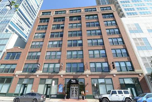 651 S Wells Unit 106, Chicago, IL 60607 South Loop