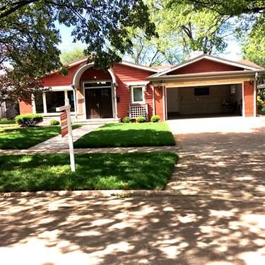 5128 Ellington, Western Springs, IL 60558