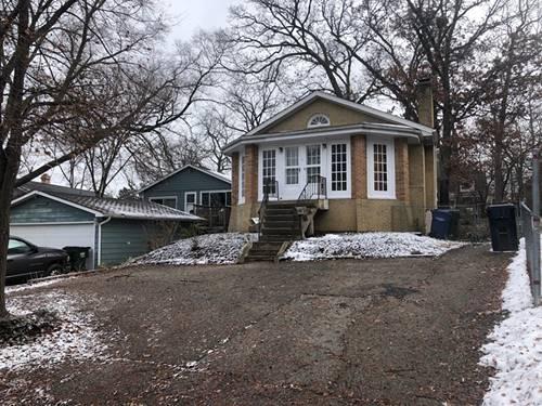 557 Arbor, Round Lake Park, IL 60073