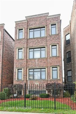 4318 S Forrestville Unit 2, Chicago, IL 60653
