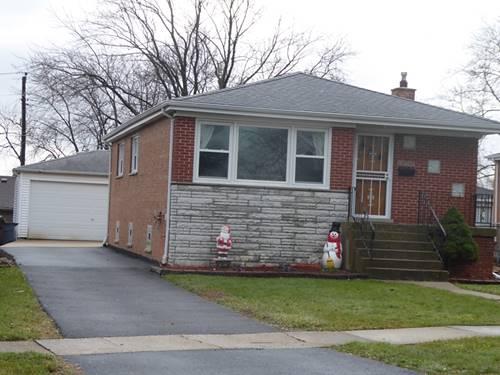 7305 173rd, Tinley Park, IL 60477