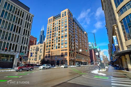520 S State Unit 711, Chicago, IL 60605 South Loop