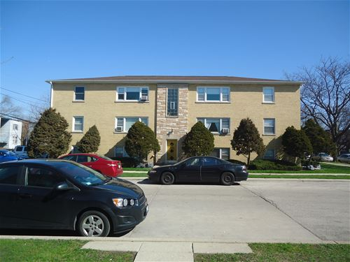 4936 Greenwood Unit 3W, Skokie, IL 60077