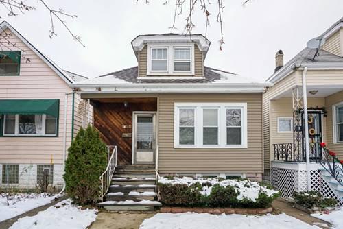 5410 W Schubert, Chicago, IL 60639