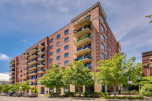 4848 N Sheridan Unit 307, Chicago, IL 60640 Uptown