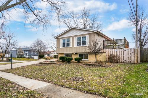5629 Fairfax, Oak Forest, IL 60452