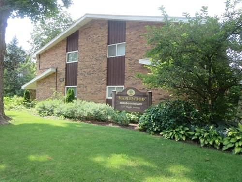720 Maple Unit N, Downers Grove, IL 60515