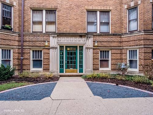 721 Hinman Unit 3E, Evanston, IL 60202