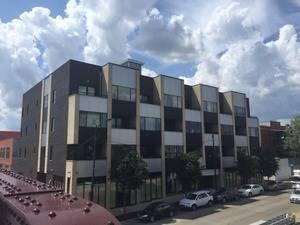 2410 W Bloomingdale Unit 4E, Chicago, IL 60647