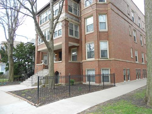 5924 N Magnolia Unit G, Chicago, IL 60660 Edgewater