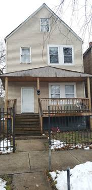 647 N Lorel, Chicago, IL 60644