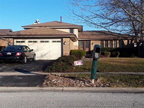 17719 Sycamore, Country Club Hills, IL 60478