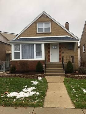 5130 S Leclaire, Chicago, IL 60638