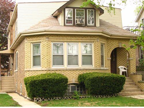 4206 N Moody, Chicago, IL 60634