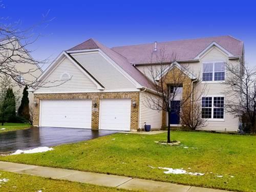 8301 Waterbury, Joliet, IL 60431