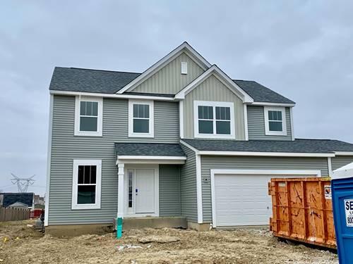 26459 W Winding Oak  Lot#568, Channahon, IL 60410
