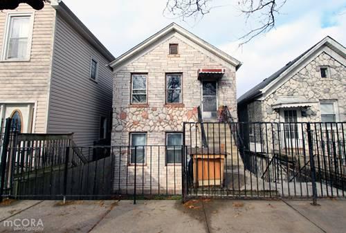 1834 W Cullerton, Chicago, IL 60608