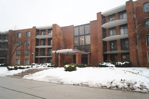 1605 E Central Unit 105A, Arlington Heights, IL 60005