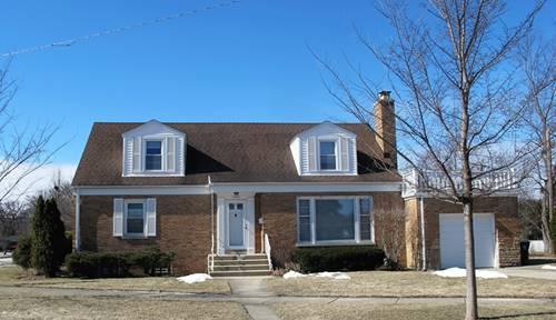 1300 Park Ridge, Park Ridge, IL 60068