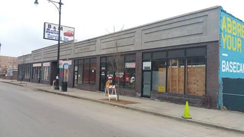 3652 N Milwaukee, Chicago, IL 60641