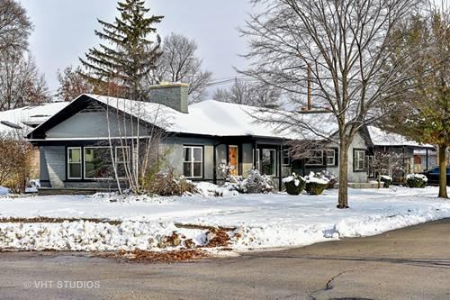 543 S Madison, La Grange, IL 60525