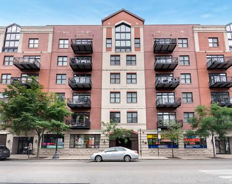 1155 W Madison Unit 309, Chicago, IL 60607 West Loop