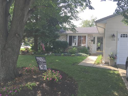 130 Wedgewood, South Elgin, IL 60177