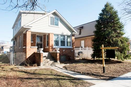 4311 N Mcvicker, Chicago, IL 60634