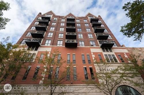 1444 N Orleans Unit 6D, Chicago, IL 60610 Old Town