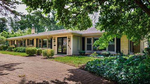 814 W North, Hinsdale, IL 60521